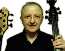 John Porter  - Double Bassist - Slough, London