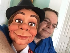Gary Willner - Ventriloquist - Palm Beach, Florida