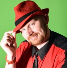 Amazing Stephen - Comedy Magician & Guest Speaker - Children's / Kid's Magician - Stockport, North West England
