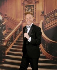 Eric Brouman - Comedy Cabaret Magician - Cuyahoga, Ohio