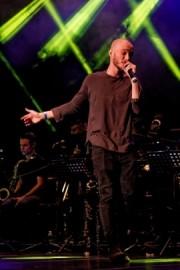 Alejandro Cuevas - Male Singer - Medellín, Colombia