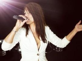 Michelle Hall - Female Singer - Glasgow, Scotland