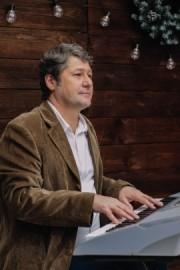 Mansur - Pianist / Keyboardist - Kazan, Russian Federation