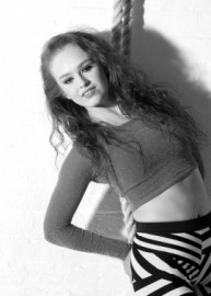 Tiffany Cook - Female Dancer - Stockport, North West England