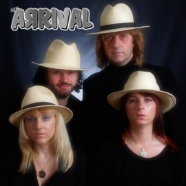 Arrival UK - Abba Tribute Band - Midlands