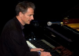 Simon Latarche - Pianist / Keyboardist - South West, South West
