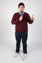 Russ Powell - Clean Stand Up Comedian - South East