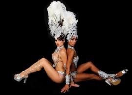 Brazilian Fantasy - Dance Act - South East, London