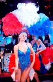 The Vegas Showgirls - Dance Act - Midlands, Midlands