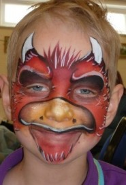 Face Painting by Alison - Face Painter - South East