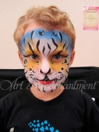Arts and Enchantments - Face Painter - Midlands