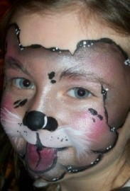 Magical Designs - Face Painter - South East