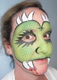 Facetastic Face Painting - Face Painter - Midlands