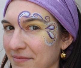 Impro Face - Face Painter - South East