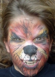 Facial Attraction - Face Painter - South East