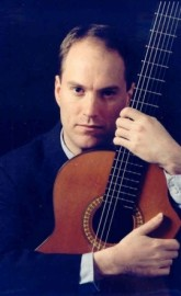Mark Wesling - Classical / Spanish Guitarist - Pennsylvania