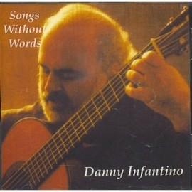 Danny Infantino - Classical / Spanish Guitarist - North Carolina, North Carolina
