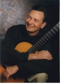 Christopher Laughlin - Classical / Spanish Guitarist - Illinois, Illinois