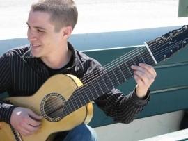 John Mendle - Classical / Spanish Guitarist - California
