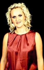 Kelly Jenns - Female Singer - South East