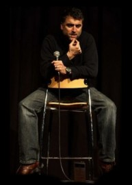 Sean Collins - Clean Stand Up Comedian - South East