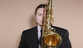 Chris Rand - Saxophonist - South East