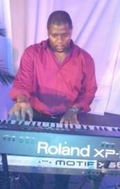 Lenroy Smith - Cover Band - Jamaica, Jamaica