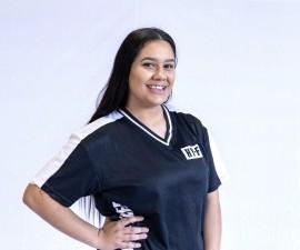 Larrr - Female Dancer - Gold Coast, Queensland