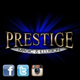 Prestige Magic & Illusion - Stage Illusionist - Derbyshire, East Midlands