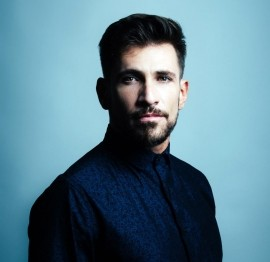 Daniel Trinconi - Male Singer - Brazil