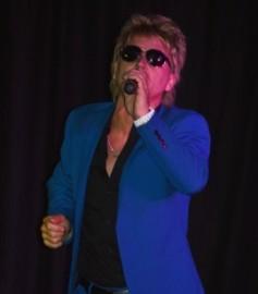 Simply Rod Stewart - Rod Stewart Tribute Act - Glasgow, Scotland