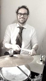 Omid Ezekiel Ramak - Drummer - New Barnet, London