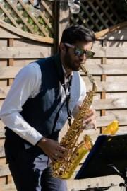Alexander Rimell - Saxophonist - Dereham, East of England