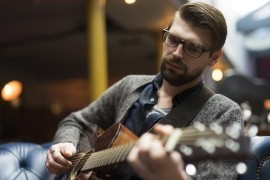Jack and The Song Menu - Acoustic Guitarist / Vocalist - Warwickshire, West Midlands