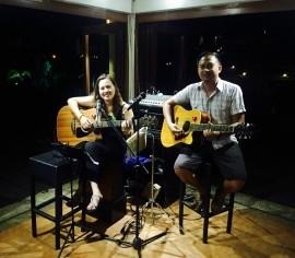 ArDen Duo - Guitar Singer - Philippines, Philippines