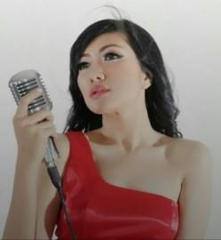 Nana Lee - Female Singer - Jakarta, Indonesia