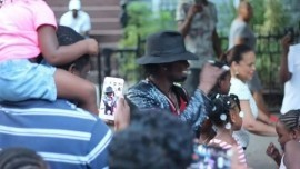 Michael Jackson Dance Entertainer/Konqueror  - Michael Jackson Tribute Act - Brooklyn, New York