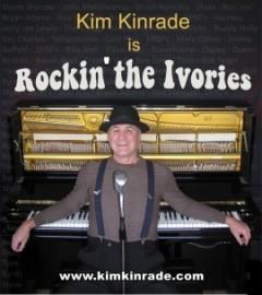 Kim Kinrade image