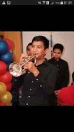 Dave - Trumpeter - Philippines