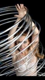 Anna Jack - Hula Hoop Performer - Orlando, Florida