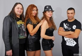 4 Stars - Pop Band / Group - Bulgaria, Bulgaria