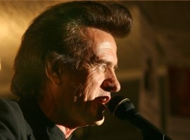 Walk the Line - Tribute to Johnny Cash  - Elvis Impersonator - Tampa, Florida