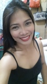 EVON MAE A. MANDREZA - Female Singer - Davao City, Philippines