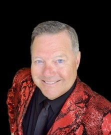 CroonerEd - Male Singer - Monterey, California