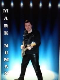 Mark Numan/Retro Electro - Wedding Singer - Leeds, Yorkshire and the Humber