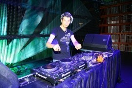 DJ BOSTAN - Party DJ -