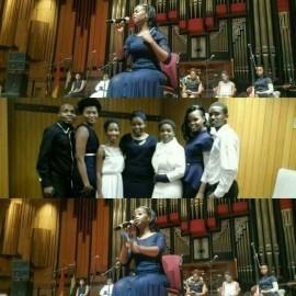 Nyembezi Mahlangu - African Band - South Africa, Gauteng