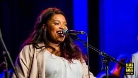 Mira - Female Singer - Hoxton, London