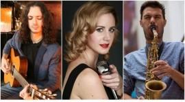 Latin Jazz and Swing Trio - Jazz Band - London
