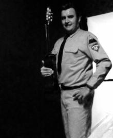 Mark Elvis Nixon - Elvis Impersonator - Durham, North of England